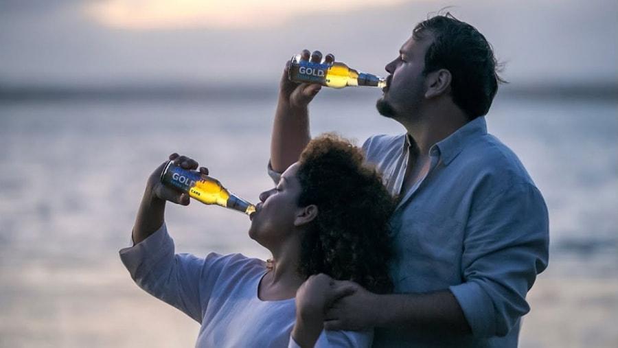 I'm drinking it for you – Die Bierwerbung des Jahres   Werbung   Was is hier eigentlich los?