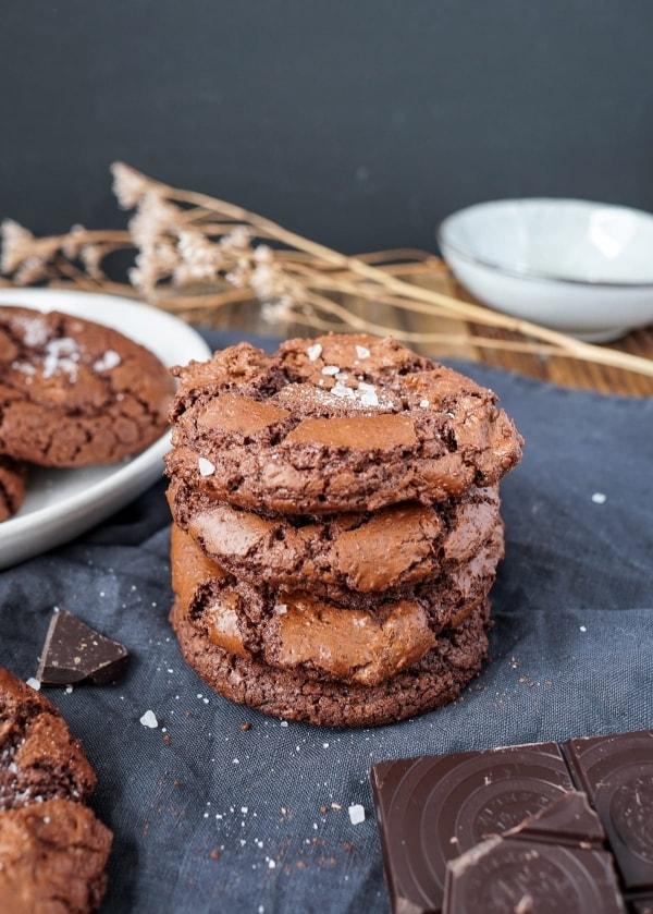 Line backt die ultimativen Chocolate Cookies | Line backt | Was is hier eigentlich los? | wihel.de
