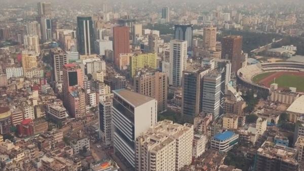 Lost in Dhaka | Travel | Was is hier eigentlich los? | wihel.de