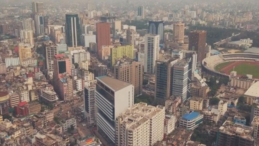 Lost in Dhaka | Travel | Was is hier eigentlich los?