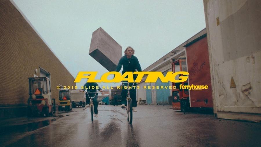 Slide - Floating | Musik | Was is hier eigentlich los?