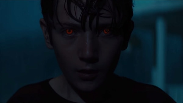 Trailer: Brightburn | Kino/TV | Was is hier eigentlich los? | wihel.de