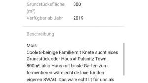 Und da geht sie dahin, die deutsche Sprache ... | Lustiges | Was is hier eigentlich los?