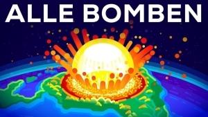 Was passiert, wenn man alle Atombomben gleichzeitig zündet? | Was gelernt | Was is hier eigentlich los? | wihel.de