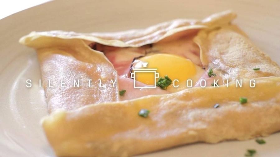YouTube-Empfehlung: Silently Cooking | Essen und Trinken | Was is hier eigentlich los?