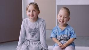 Ziemlich unzertrennlich – Ein Kurzfilm zum Tag des Glücks | sponsored Posts | Was is hier eigentlich los?