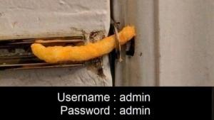 Anschaulich erklärt: Wie einfache Passwörter funktionieren | Lustiges | Was is hier eigentlich los? | wihel.de