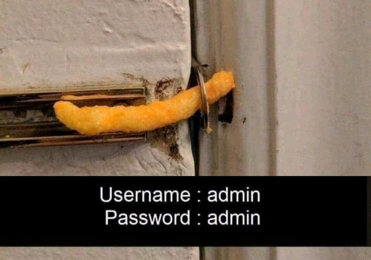 Anschaulich erklärt: Wie einfache Passwörter funktionieren | Lustiges | Was is hier eigentlich los?