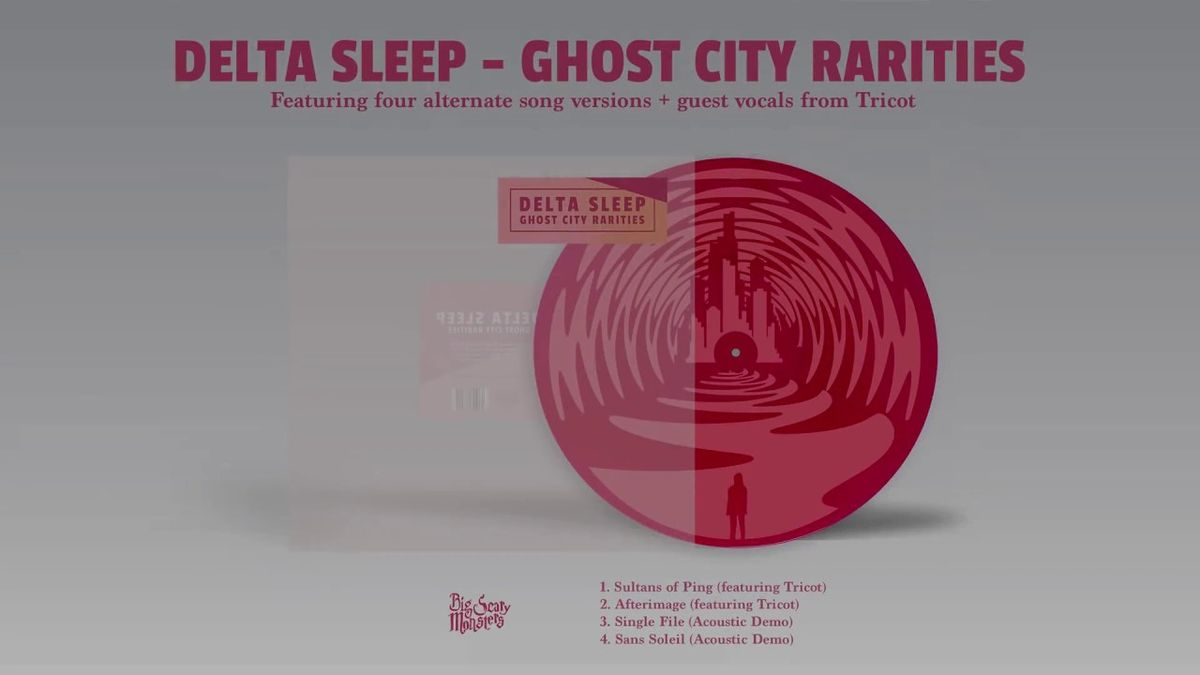 Delta Sleep - Sans Soleil | Musik | Was is hier eigentlich los?