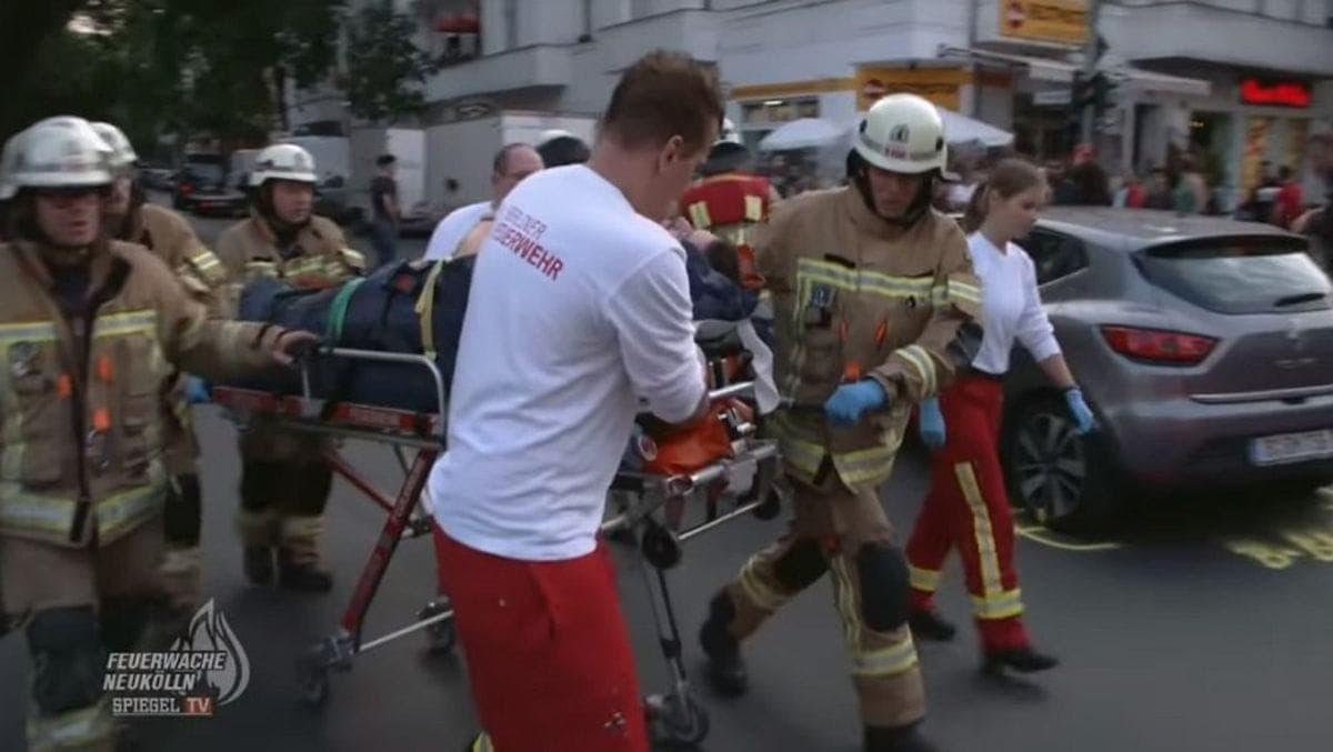 Dokumentation: Feuerwache Berlin-Neukölln | Was gelernt | Was is hier eigentlich los?