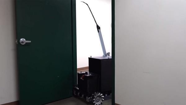 Ein Roboter, der sämtliche Malermeister dieser Welt ersetzt | Lustiges | Was is hier eigentlich los?