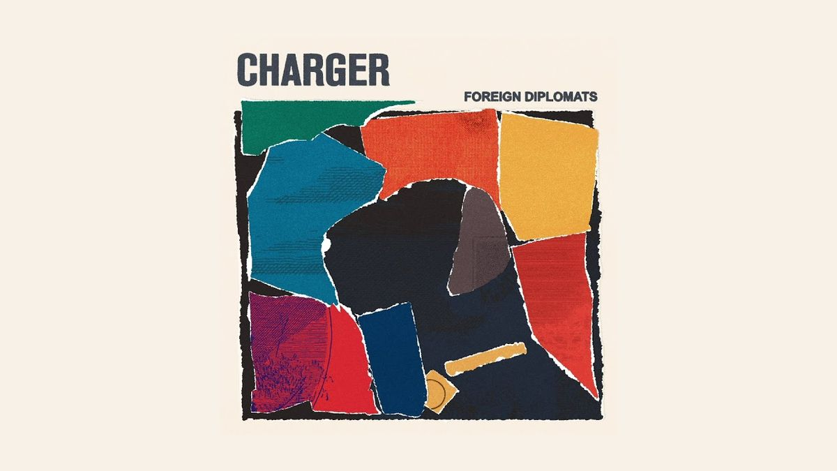 Foreign Diplomats - Charger | Musik | Was is hier eigentlich los?