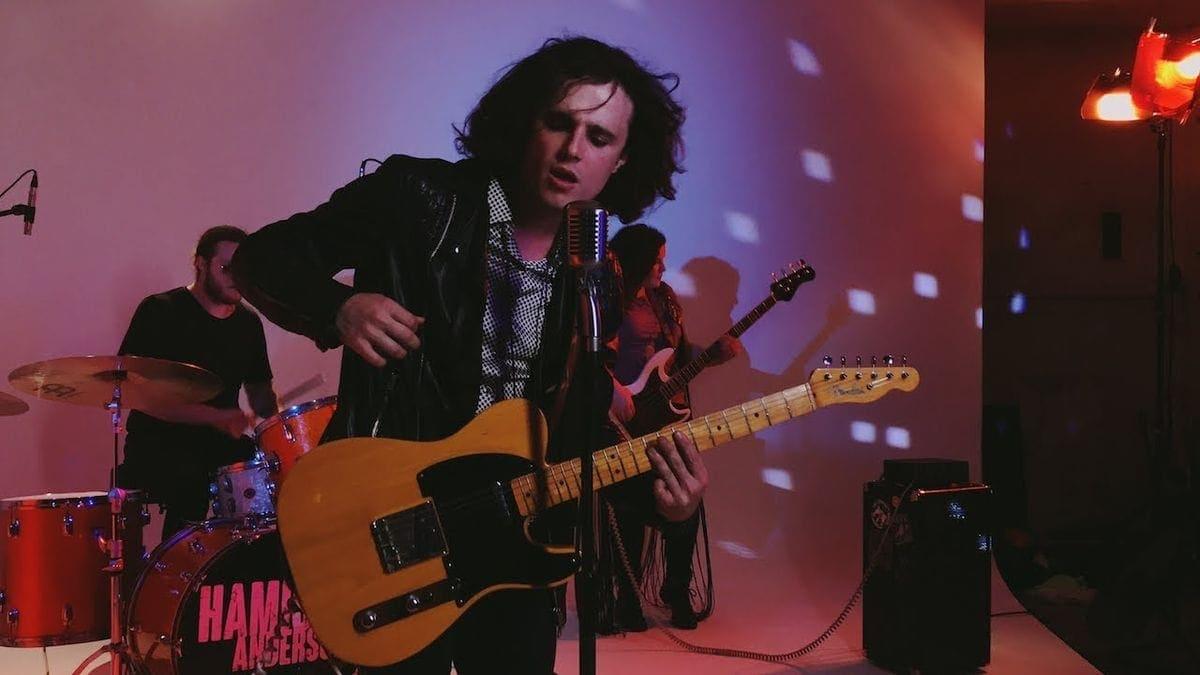 Hamish Anderson - No Good | Musik | Was is hier eigentlich los?
