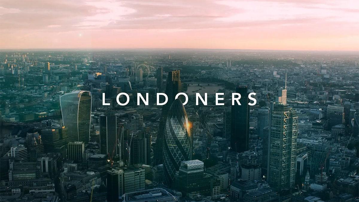 Londoners | Travel | Was is hier eigentlich los?