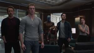 Neuer Trailer: Avengers – Endgame | Kino/TV | Was is hier eigentlich los? | wihel.de
