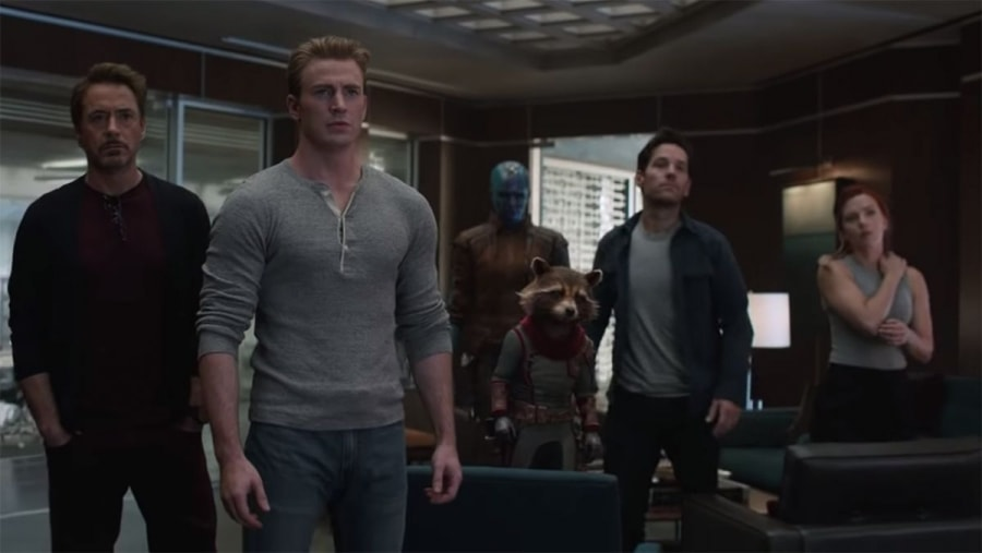 Neuer Trailer: Avengers – Endgame | Kino/TV | Was is hier eigentlich los?