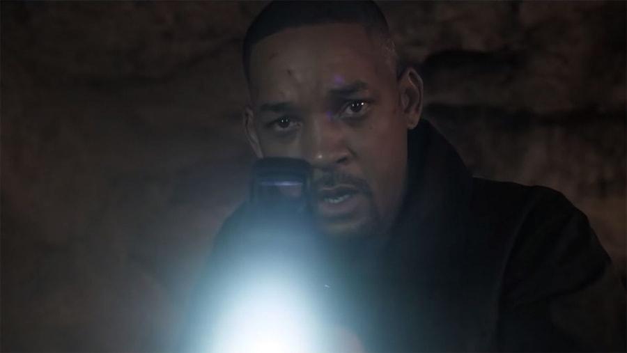 Trailer: Gemini Man | Kino/TV | Was is hier eigentlich los?