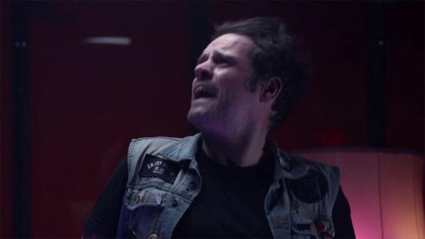 Abramowicz - Not my city   Musik   Was is hier eigentlich los?