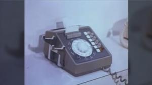 Der Card Dialer aus den 1960ern | Zeitgeschichte | Was is hier eigentlich los?