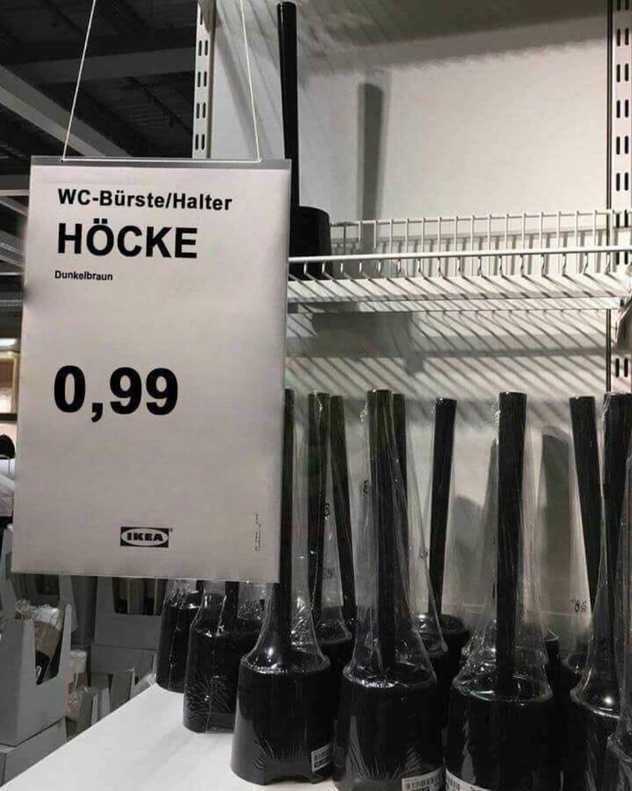 IKEA (un)gewollt politisch | Lustiges | Was is hier eigentlich los?