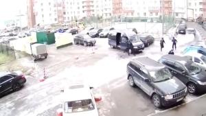 Krass, krasser, russische Spezialeinheit | WTF | Was is hier eigentlich los?