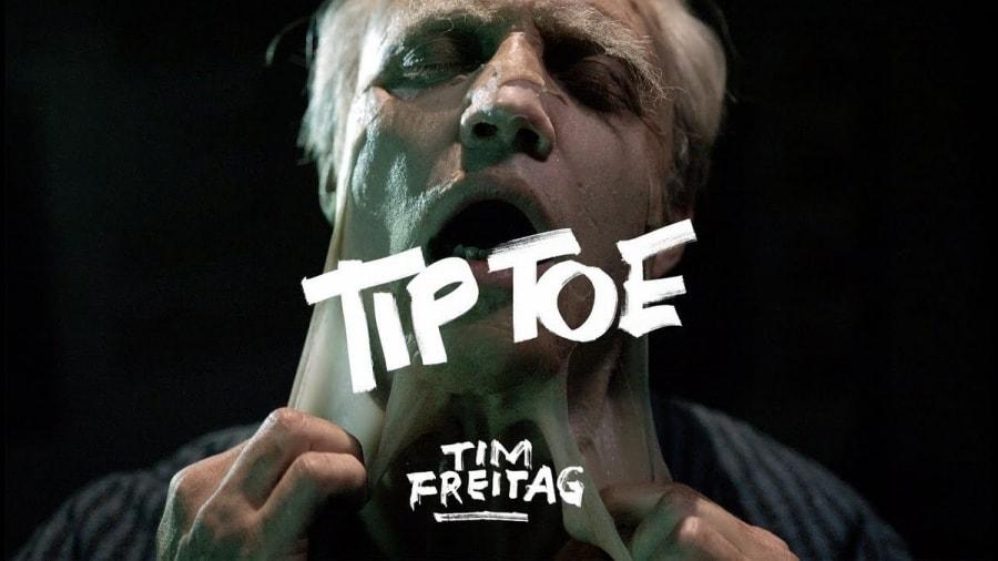 Tim Freitag - Tip Toe | Musik | Was is hier eigentlich los?