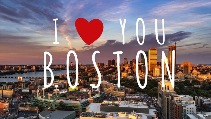 Timelapse: Boston | Travel | Was is hier eigentlich los?