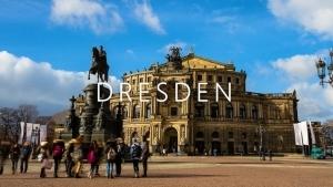 Timelapse: Dresden in 4K | Timelapse | Was is hier eigentlich los? | wihel.de