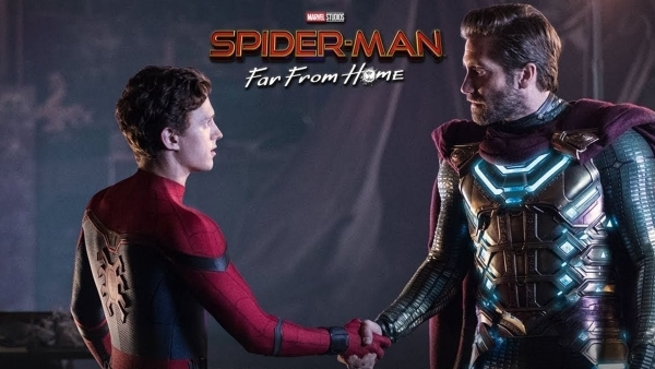 Trailer: Spiderman – Far from home | Kino/TV | Was is hier eigentlich los?