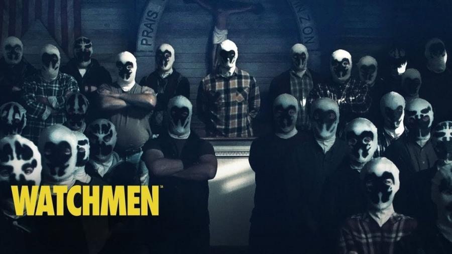 Trailer: Watchmen | Kino/TV | Was is hier eigentlich los?