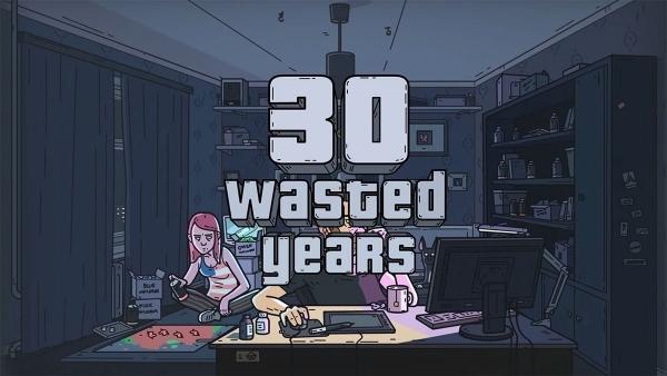 30 Jahre Leben in 30 Sekunden | Animation | Was is hier eigentlich los?