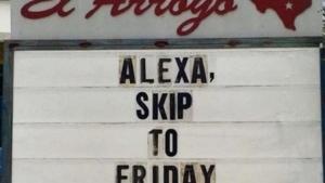 Das beste Feature fehlt bei Alexa noch | Lustiges | Was is hier eigentlich los?