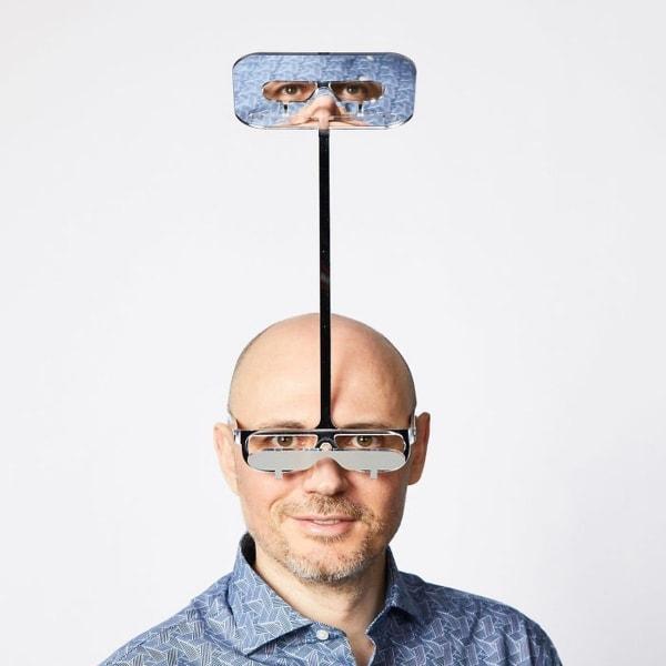 Dominic Wilcox und seine ungewöhnlichen, aber gar nicht mal so blöden Erfindungen | Gadgets | Was is hier eigentlich los? | wihel.de