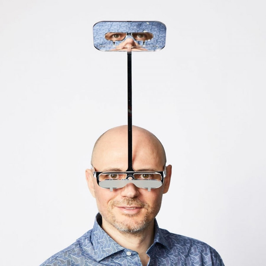 Dominic Wilcox und seine ungewöhnlichen, aber gar nicht mal so blöden Erfindungen   Gadgets   Was is hier eigentlich los?