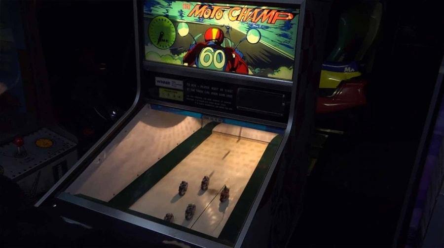 Ein mechanischer Spielautomat von 1973   Gadgets   Was is hier eigentlich los?