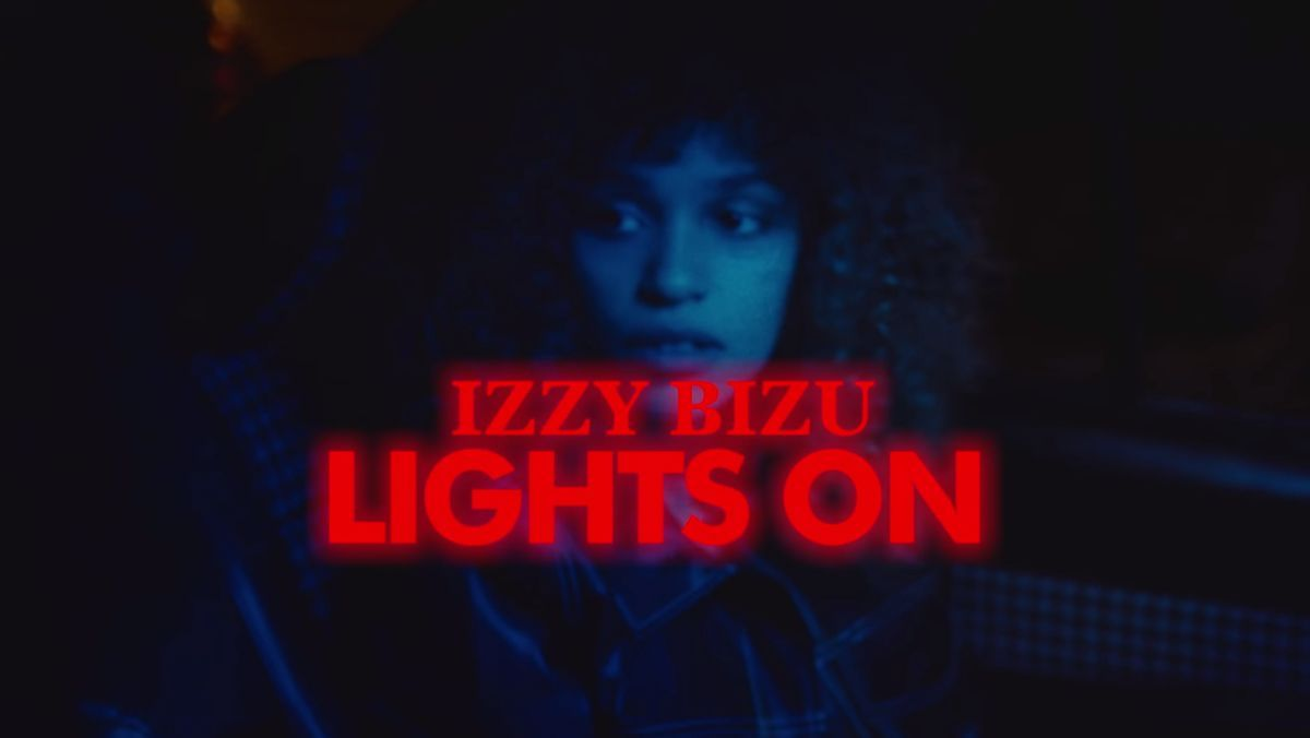 Izzy Bizu - Lights On | Musik | Was is hier eigentlich los?