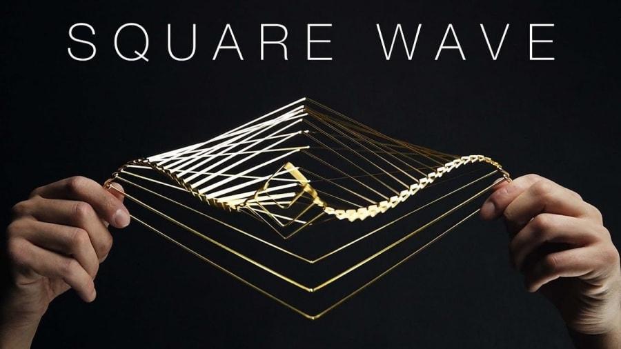 Square Wave – Braucht keiner, ist aber cool | Gadgets | Was is hier eigentlich los?