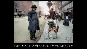Street-Fotografie – Ein Bild von 1838 bis 2019 | Zeitgeschichte | Was is hier eigentlich los?