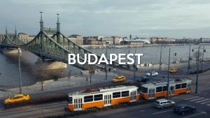 Timelapse: Budapest von Marco Baroni | Travel | Was is hier eigentlich los? | wihel.de