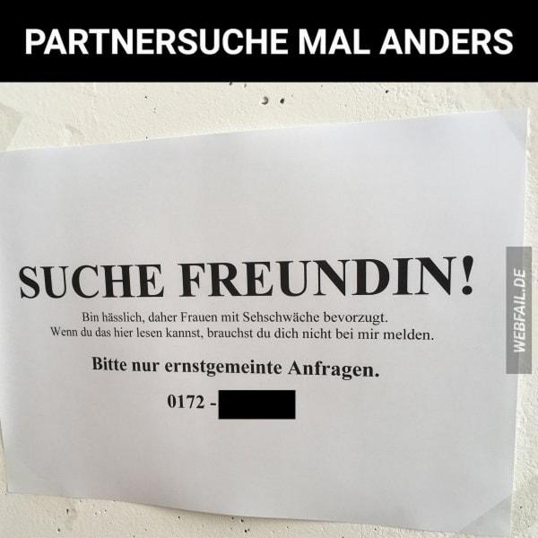 Wenn Parship und Co. nicht weiterhelfen können | Lustiges | Was is hier eigentlich los? | wihel.de