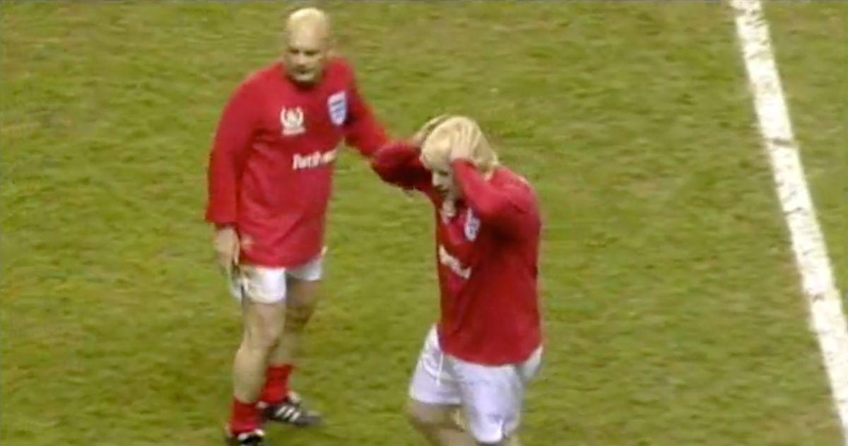 Boris Johnson beim Fußball – So auch als Politiker | WTF | Was is hier eigentlich los?