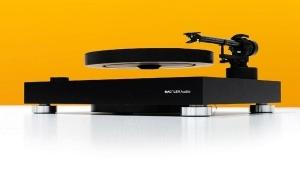 Der MAG-LEV ML 1 Plattenspieler – Mit schwebenden Plattenteller | Gadgets | Was is hier eigentlich los?