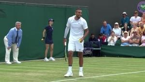 Die lustigsten Momente aus Wimbledon 2019 | Lustiges | Was is hier eigentlich los?