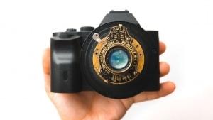 Ein 100 Jahre altes Objektiv erneut im Einsatz | Gadgets | Was is hier eigentlich los?