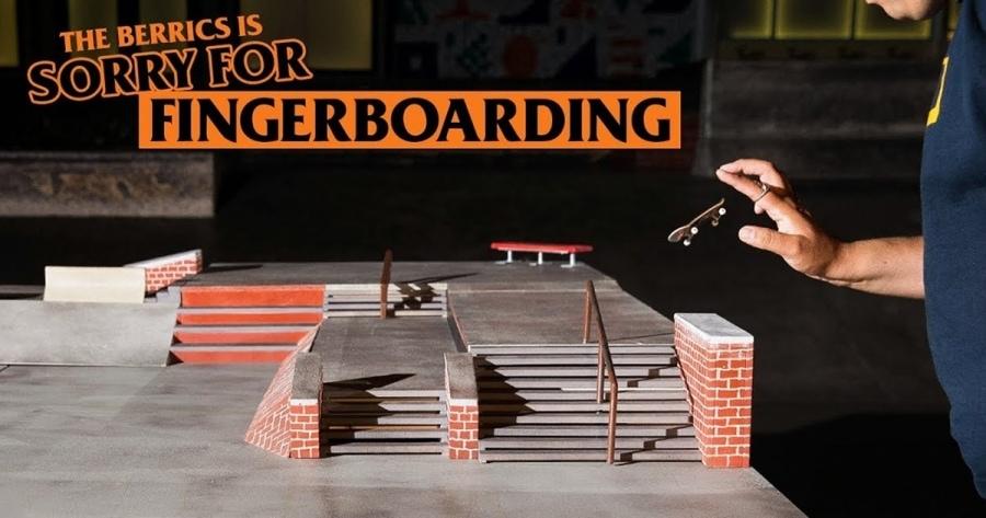 Eine kleine Hommage ans Fingerboarding | Gadgets | Was is hier eigentlich los?
