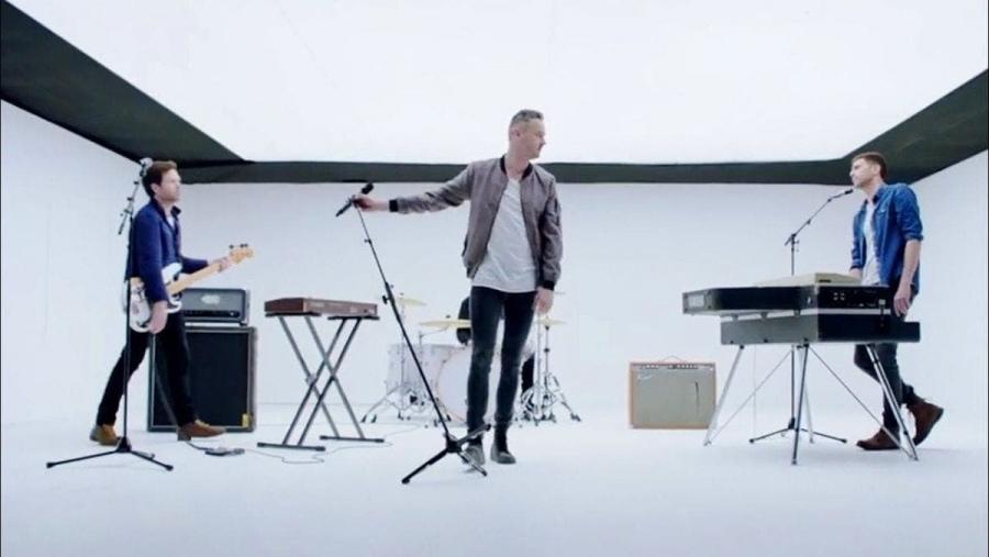 Keane - The Way I Feel   Musik   Was is hier eigentlich los?