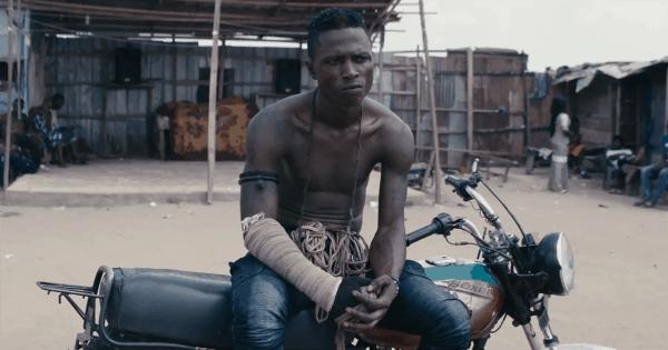 Nigerianischer Kampfsport: Dambe | Was gelernt | Was is hier eigentlich los?