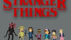 Pixel-Kunst aus Filmen und Serien von Chuppixel | Kino/TV | Was is hier eigentlich los?
