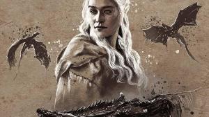 Starke Game of Thrones-Zeichnungen von John Paul Xavier | Kino/TV | Was is hier eigentlich los? | wihel.de