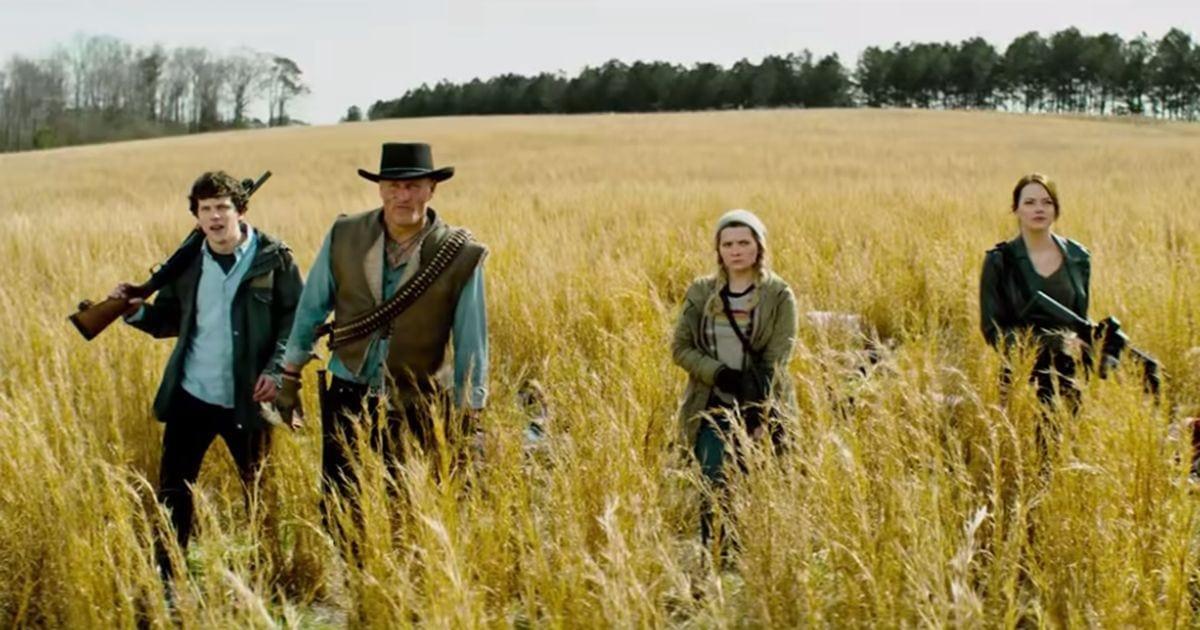 Trailer: Zombieland 2 – Double Tap | Kino/TV | Was is hier eigentlich los?
